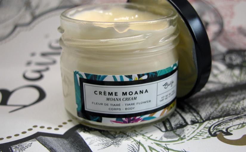 Crème MoAna Baija