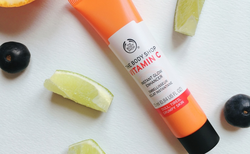 Instant Glow The Body Shop, top ou flop?